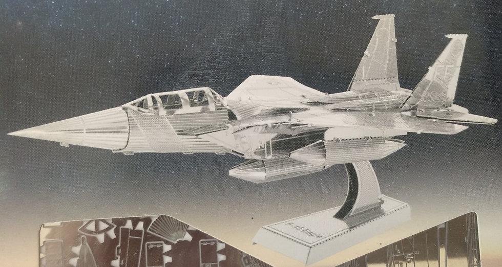 F-15 Eagle להרכבה