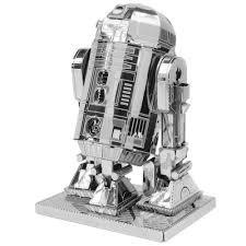 R2-D2 להרכבה