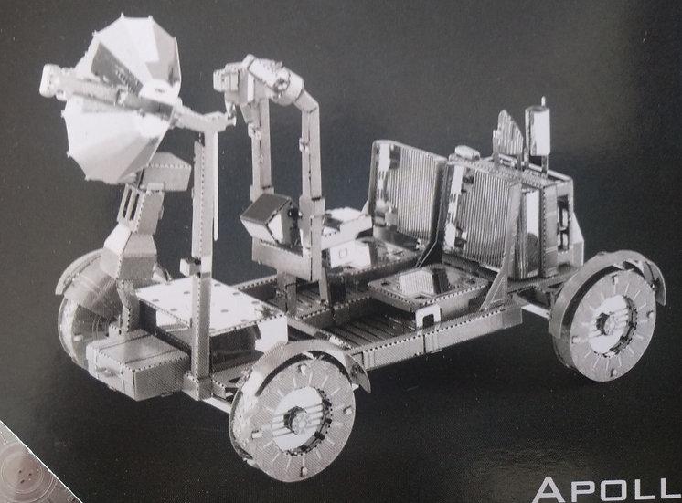 Apollo Lunar Rover להרכבה