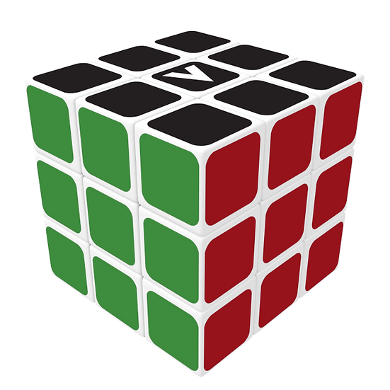 V cube 3*3*3 קוביה הונגרית