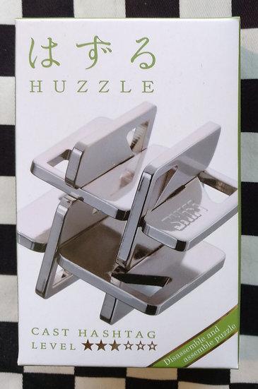 Huzzle Cast  Hashtag