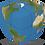 Thumbnail: V cube  3*3*3 קוביה הונגרית כדור הארץ