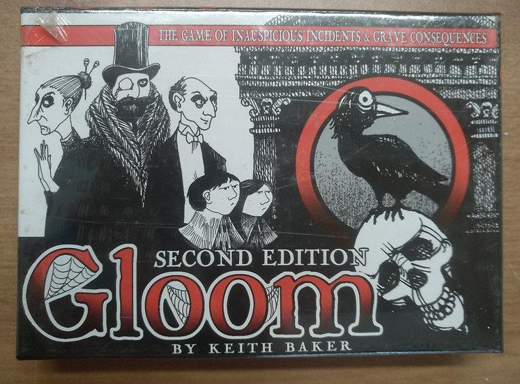 Gloom - Second Edition