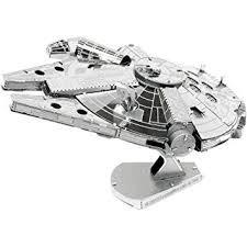 Millennium falcon להרכבה