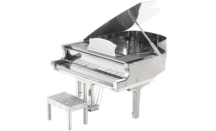 Grand piano להרכבה