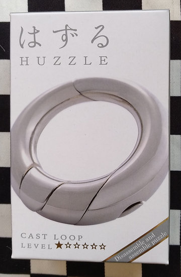 Huzzle Cast Loop