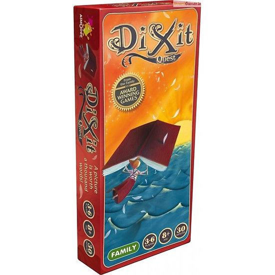 Dixit Quest 2 דיקסיט