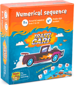 Trafficars  50 מכוניות
