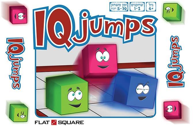 IQ JUMPS