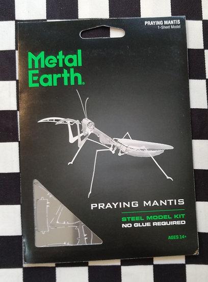Praying Mantis להרכבה