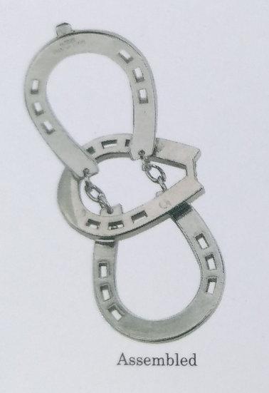 Huzzle Cast Horse