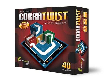 קוברה טוויסט Cobra Twist