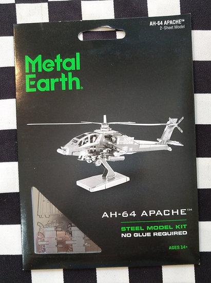 AH-64 Apache להרכבה