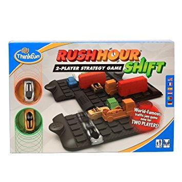 Rush Hour Shift