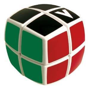 V cube 2*2*2 קוביה הונגרית מעוגלת