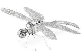 Dragonfly להרכבה