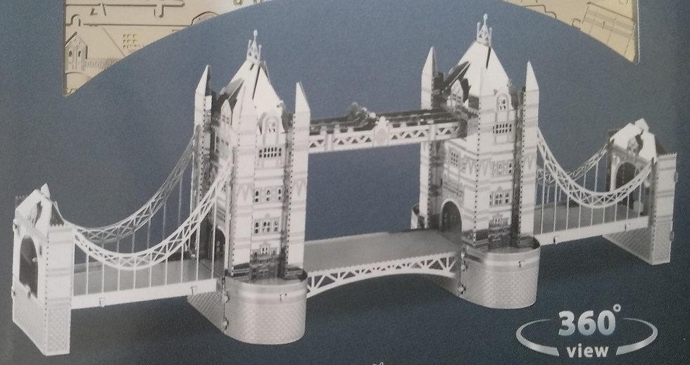 London Tower Bridge להרכבה
