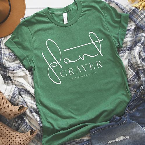plant craver tee