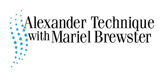 Alexander Technique with Mariel Brewster