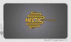 HackTic Logo Sketchs 17