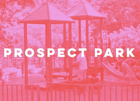 Prospect Park Spring 2021