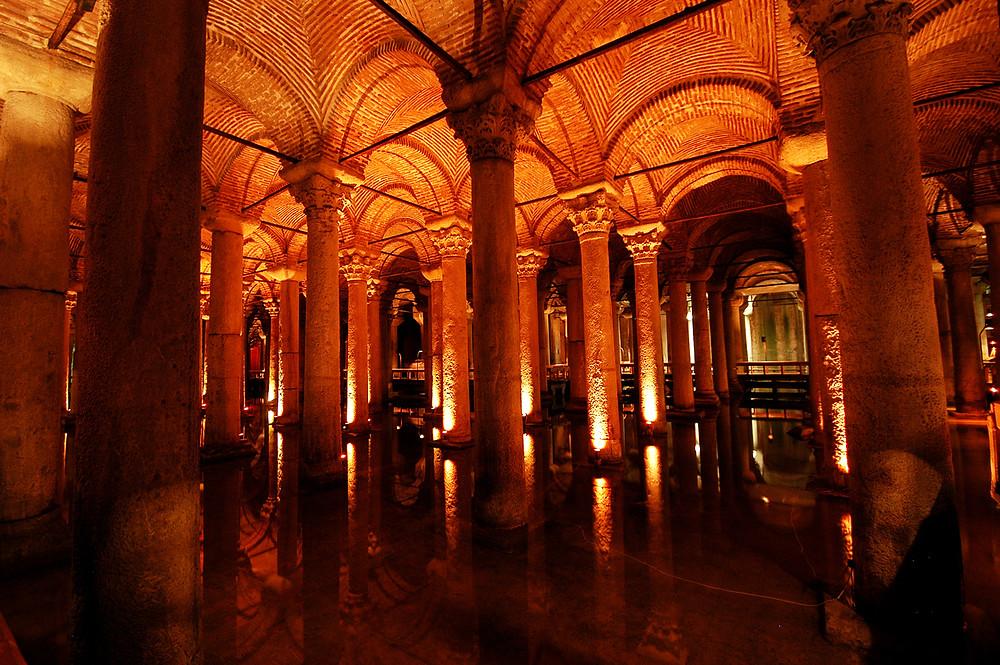 Basilica of Istanbul