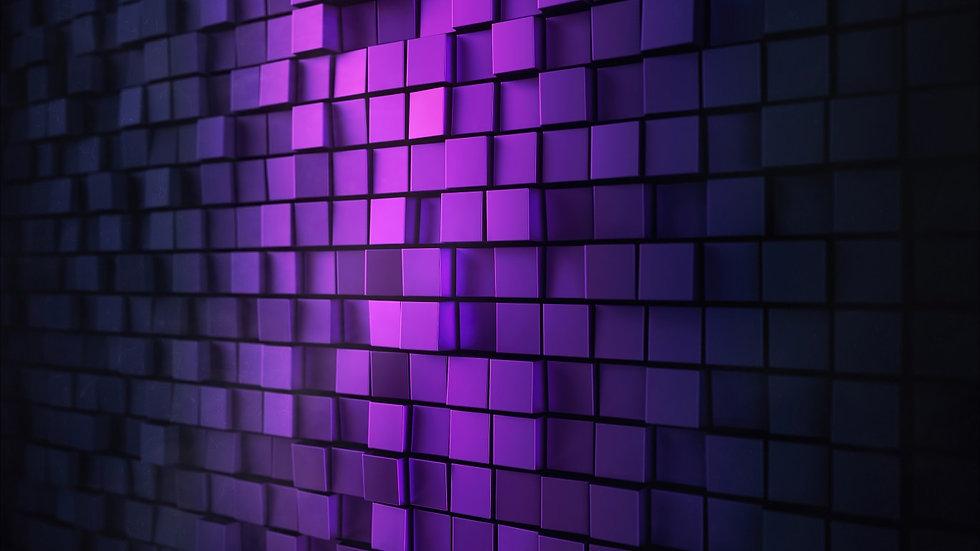 3d-background-squares-purple-light-metal