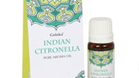 Indian Citronella