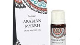 Arabian Myrrh
