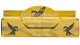 Egyptian Dragon