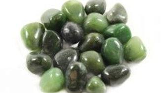 Jade Nephrite 20-30mm