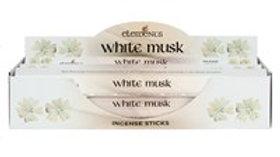 White Musk