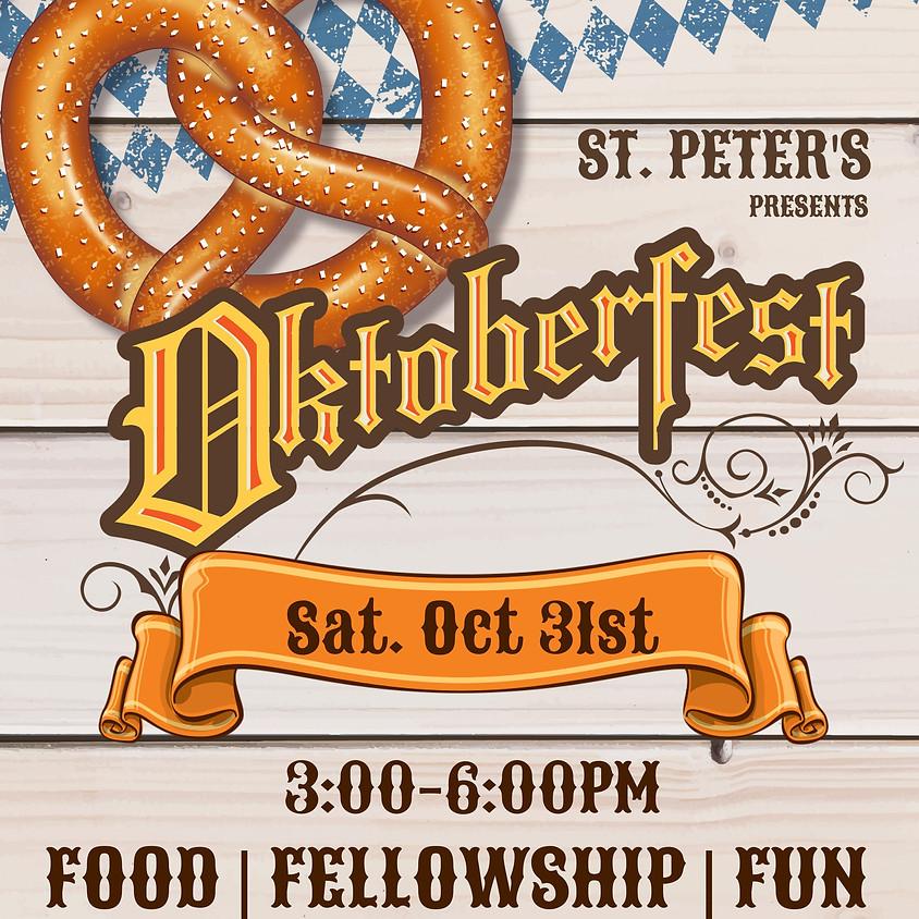 St. Peter's Oktoberfest
