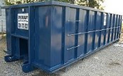 Dumpster Rental 30 Yard Maryland Virginia Washington DC