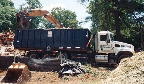 Dumpster Rental Maryland Virginia DC Rolloff Demolation Trash Removal Hauling Waste Management Construction Debris Disposal