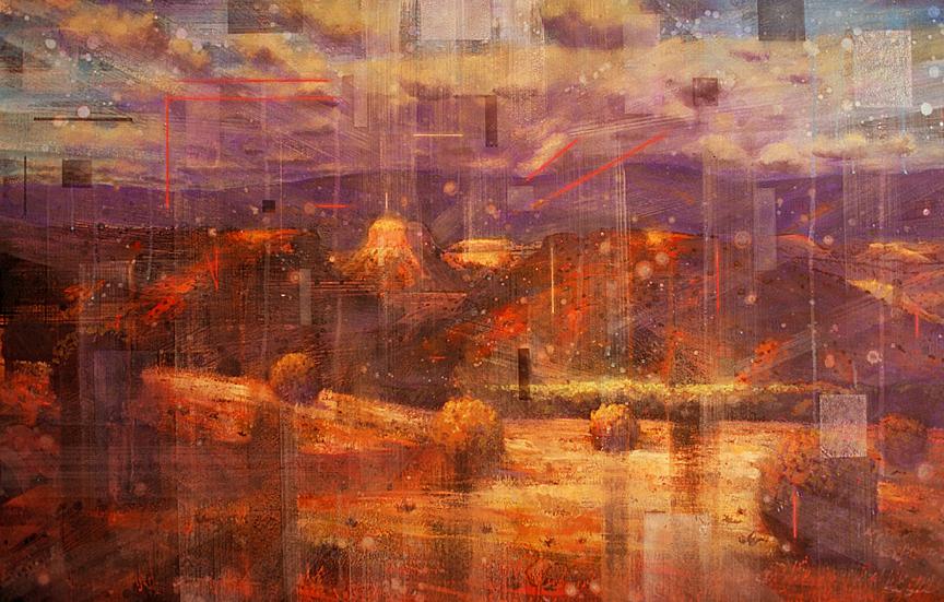 San Ildefonso Pueblo II