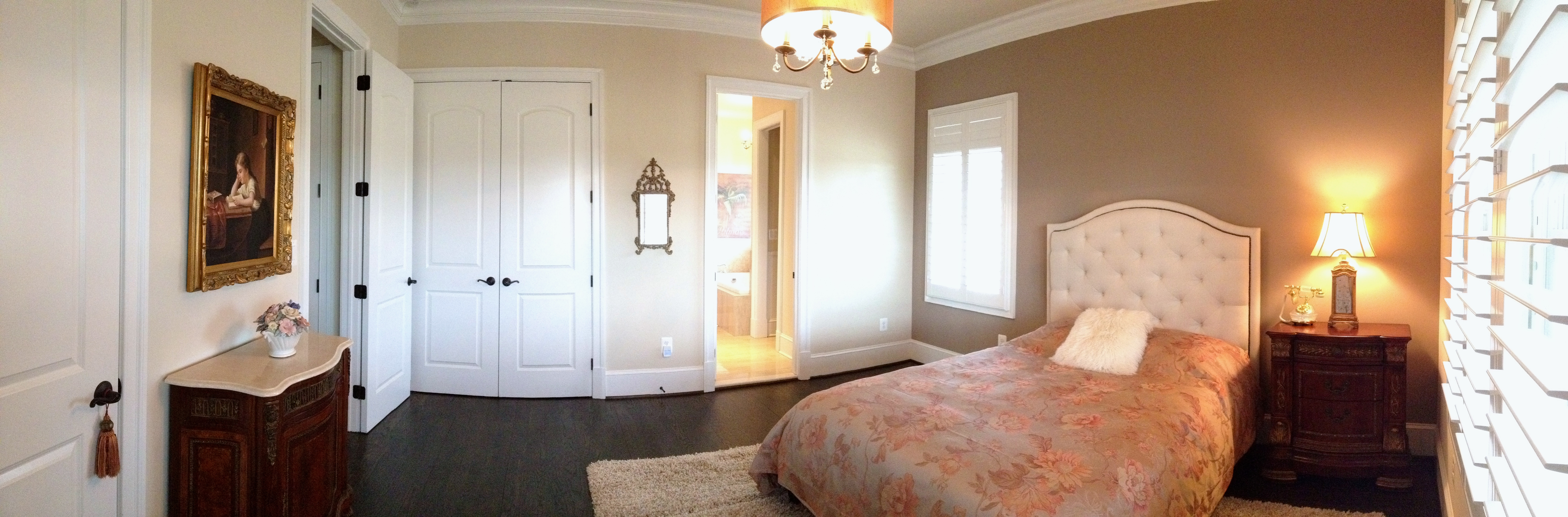 Mom's Suite