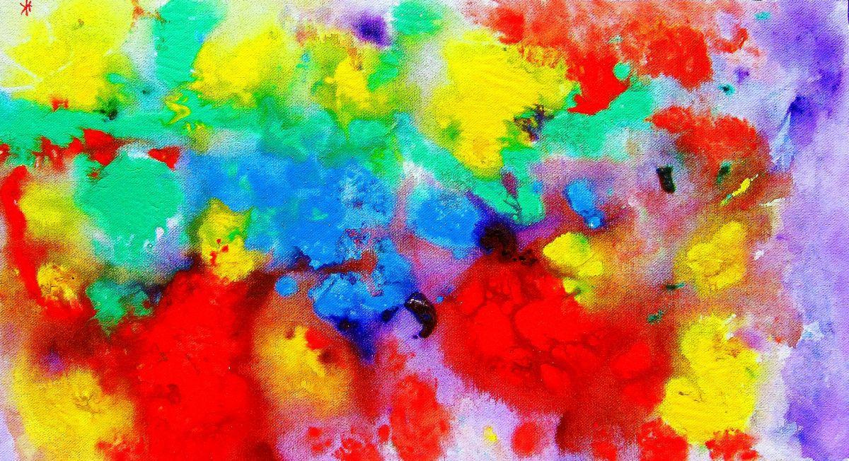 ColorScape #25