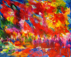 Colorscapes 5