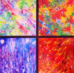 SEASONS. ColorScape 11