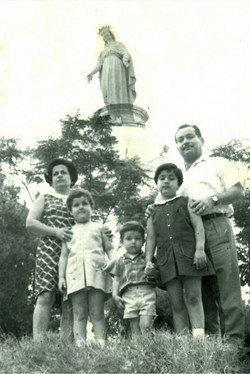 Harissa in Lebanon