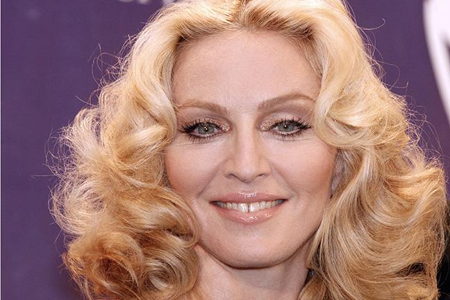 Madonna ©Scott Weiner