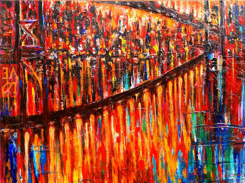 Bridges of My Childhood