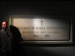 Dali Museum in Barcelona