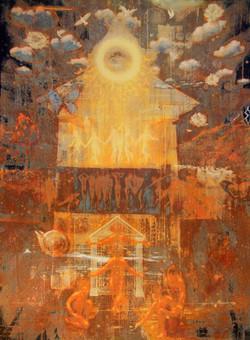 Mystical House IV