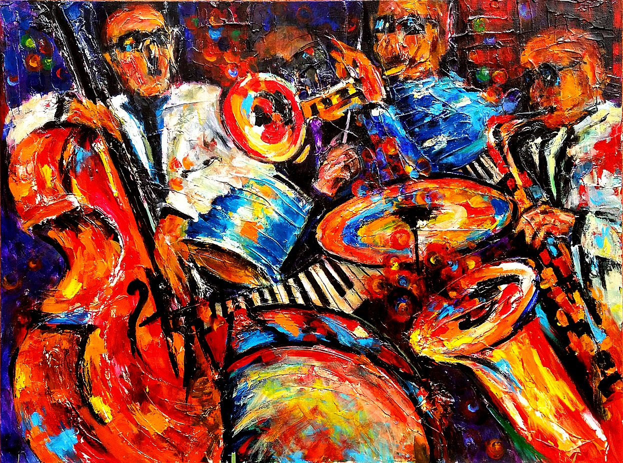Sounds Of Jazz