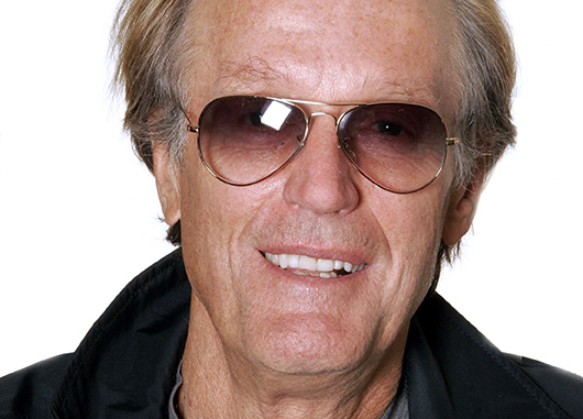 Peter Fonda ©Scott Weiner