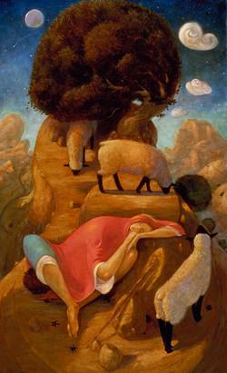 Sleeping Shepherd