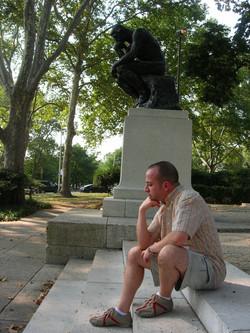Philadelphia Thinker