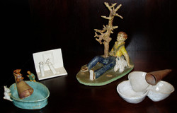 Featured Pottery and Ceramics